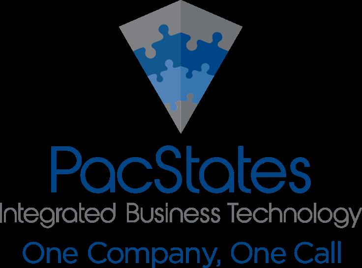 pac states logo